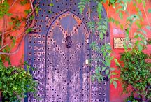 Doors Galore / by Denise Mallory