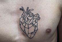 Tattoo / by Alicia V Díaz