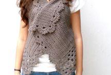 Trico/crochet