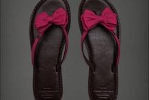 Abercrombie shoes
