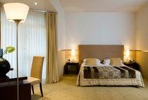 Mini Palace Hotel #scoprirelatuscia  #Italydifferent / hotel 4 stelle a pochi passi dal centro storico di Viterbo