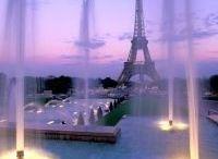 Oh Paris! / by Lynn Hagedorn