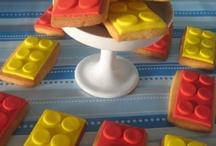 Lego / by Krista Byrd