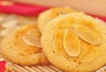 Kue Kering / Berisi tentang resep kue kering