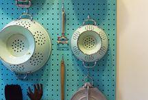 Micro kitchen ideas
