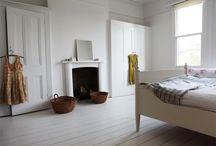 Cottage - Master Bedroom