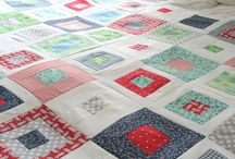 quilts and patchwork