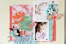 crafty : scrapbook it / by Sarah Niemann