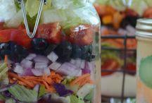 Food: In a Jar