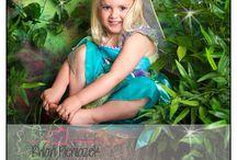 Fairies / A selection of photos taken at my Fairies Mini Sessions. Rhian Pieniazek Photography.