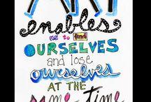 Art Quotations