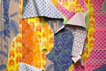Color & Pattern / by Katie Glass