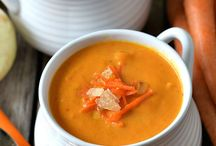 Best Soup Recipes / The best soup recipes from HAG and others- eat soup for breakfast, lunch or dinner!