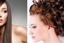 Tips Memilih Catok Rambut yg tidak merusak rambut