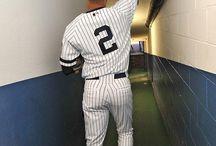 Yankees! ⚾️⚾️
