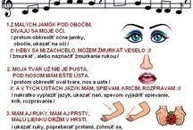 piesne,básne