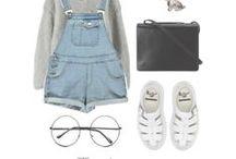 Outfits fav