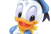 """Disney """"Paperino baby"""""""