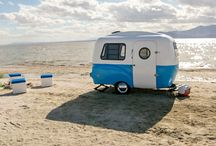 Let's Go Travel in Our Camper / by Lindsay Kujawa