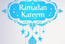 Ramadan Mubarrak