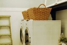 Laundry Room / by LuVena Hill