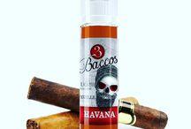 3Baccos Liquids