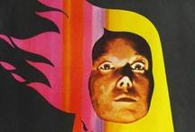 B-Movie / Horror movie of '70