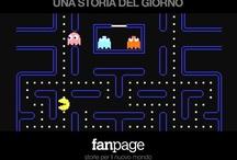 #Pacman - INSERT COIN!