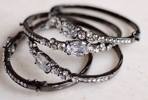 Rings / by Chastity Allen