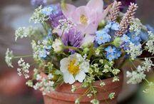 Spring Flowers Arrangements