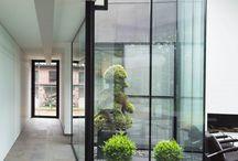 bonsai atrium