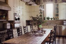 Irish Farmhouse / by Paige Palmateer