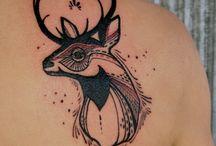 Tattoos *_*