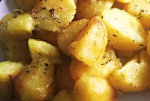 Roast Dinner recipes / Recipes for the perfect roast dinner every Sunday and beyond