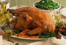 Turkey / #Turkey #dish #food #recipes / by Frank Bruno