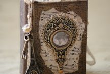 Altered Books / by Jen Waugh