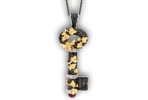 Fashion // Key to my Heart Jewellery