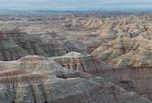 Badlands National Park / Are you planning a trip to Badlands National Park? Take Chimani with you! We develop 100% free mobile app travel guides for national parks and other outdoor destinations. No cell connection required! Download our apps for iOS and Android at http://www.chimani.com or in the App Store or on Google Play.