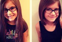 Little girl haircuts