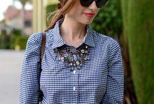 Spring Outfit Inspiration / Spring Outfit Inspiration, Clothes