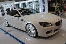 BMW / Kocsi