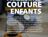Atelier couture chez La Sardine