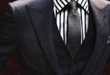 Styles for Him / by Natasha Verner