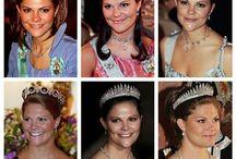 Beautiful queens