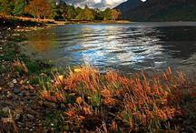 Magical Scotland