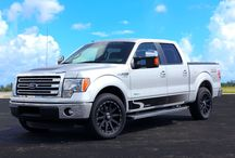 F150 Trucks & Raptors / Ford F150, 250, Super Duty, and Raptor trucks parts, mods, pics, and vids.