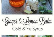 Cold Remedies / Natural Cold Remedies