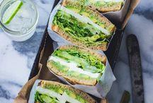 Lunchbox / Snacks