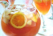 Cocktails simple