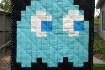 Pixelated Quilts